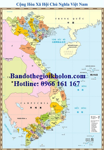 Viet Nam Tieng Trung