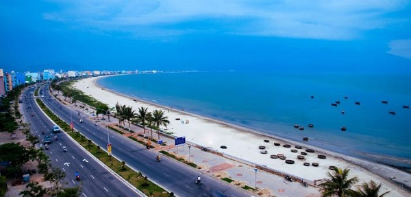 Kinh nghiệm du lịch biển Đà Nẵng