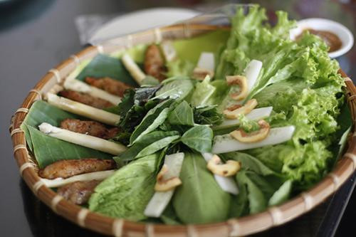 Món ăn ngon ở Hà Nội 1