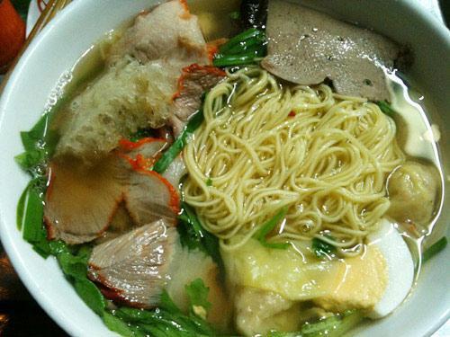 Món ăn ngon ở Hà Nội 10