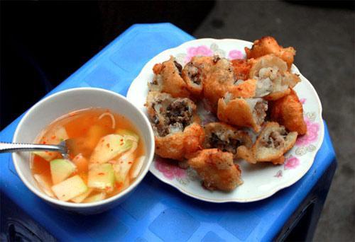 Món ăn ngon ở Hà Nội 11