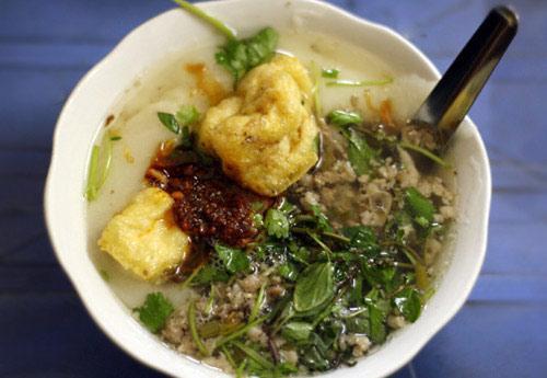 Món ăn ngon ở Hà Nội 12