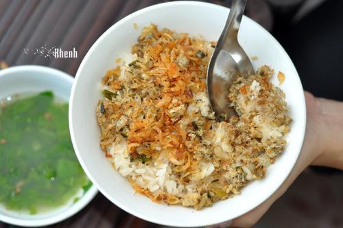 Món ăn ngon ở Hà Nội 13