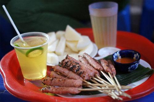 Món ăn ngon ở Hà Nội