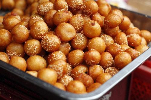 Món ăn ngon ở Hà Nội 16
