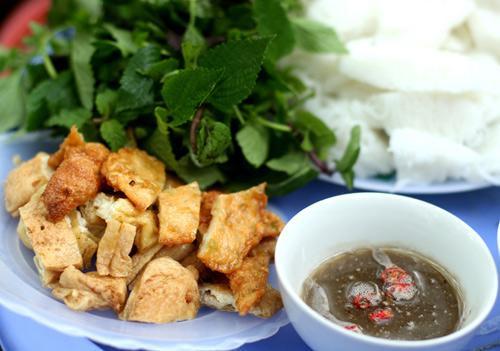 Món ăn ngon ở Hà Nội 19