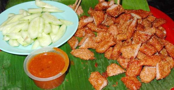 Danh sách các món ăn ngon ở Hà Nội
