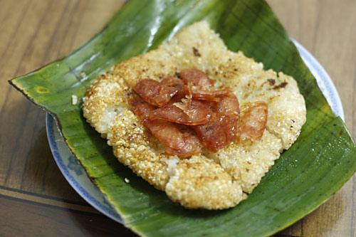 Món ăn ngon ở Hà Nội 20