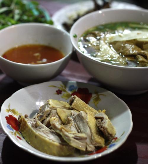Món ăn ngon ở Hà Nội 3