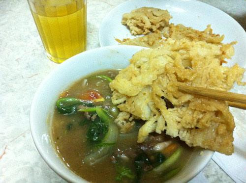Món ăn ngon ở Hà Nội 5