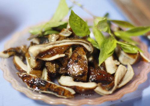 Món ăn ngon ở Hà Nội 6