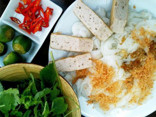 Món ăn ngon ở Hà Nội 8
