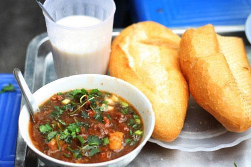 Món ăn ngon ở Hà Nội 9