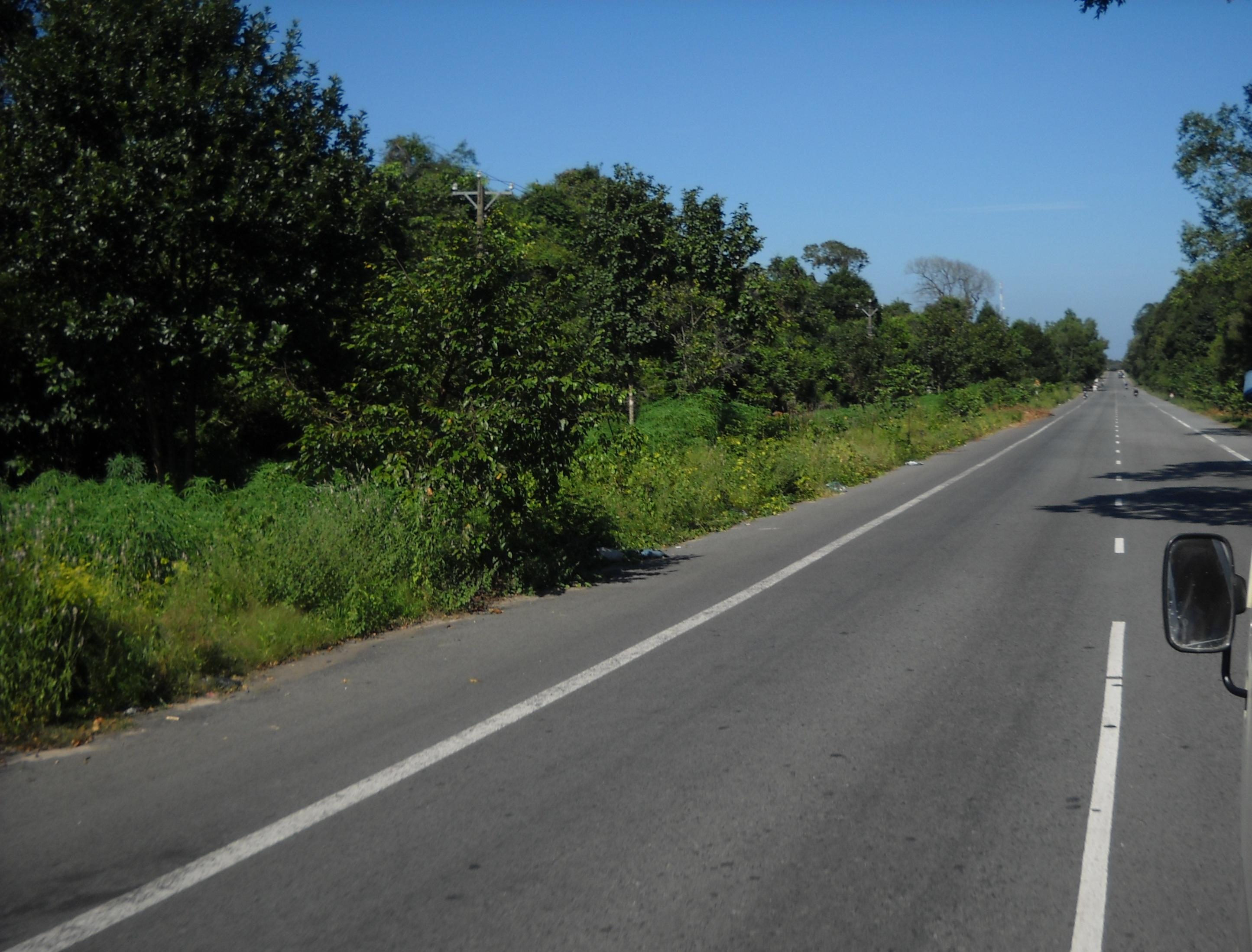 Khoảng cách từ Bảo Lộc đi LaGi