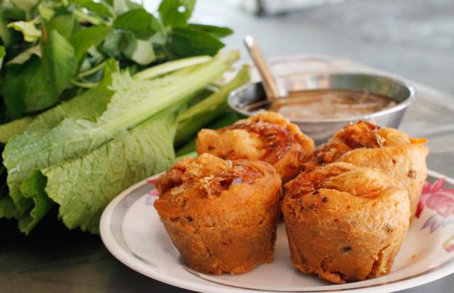 Các món ăn ngon ở Sóc Trăng