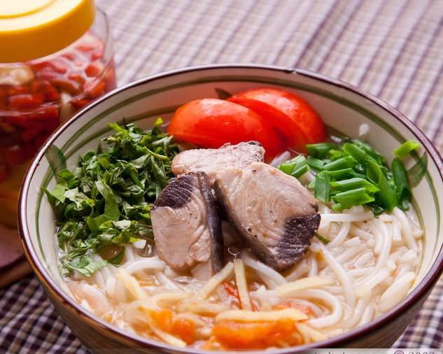 Các món ăn ngon ở Quảng Ngãi