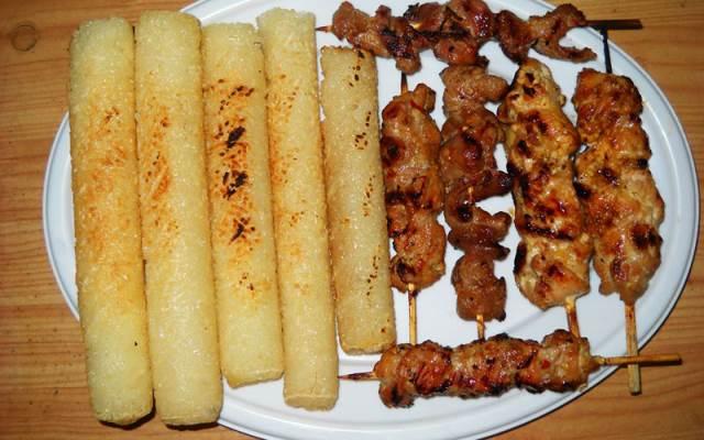 Các món ăn ngon nổi tiếng ở Hà Giang