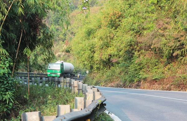 Đèo Bảo Lộc dài bao nhiêu km