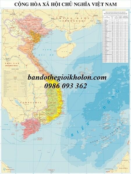 ban-do-vung-mien-viet-nam