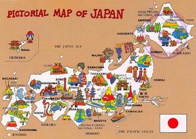 hình 2- Khám phá nền văn hóa Nhật Bản