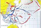 Bản Đồ Chiến Tranh Thế Giới Thứ 2 Phản Ánh Điều Gì